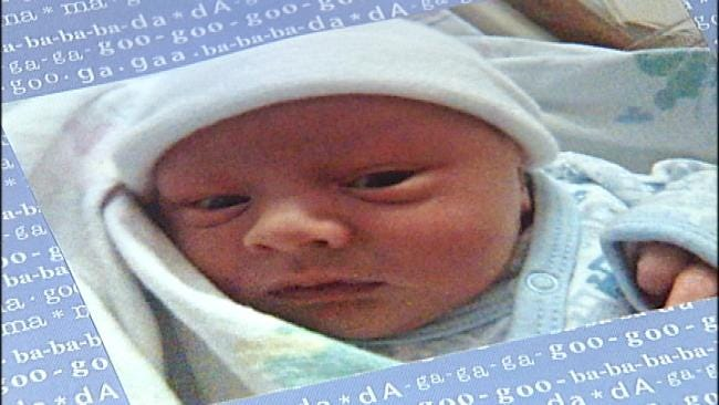 Green Country Family Warns Of Whooping Cough Dangers After Infant Son's Death