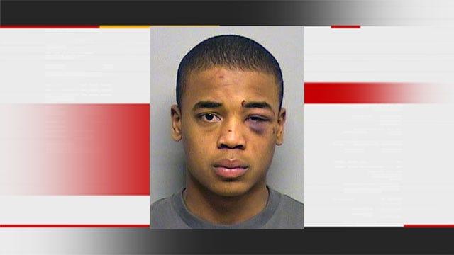 Tulsa Teen's Murder Trial Begins