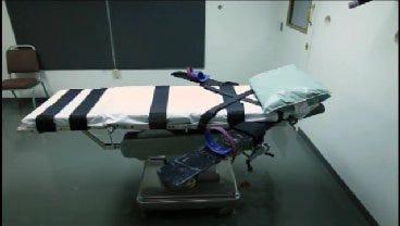 Al Jazeera Documentary Goes Inside Oklahoma's Death Row