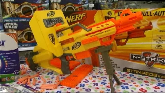 Holiday Season's Hottest Toys For Kids