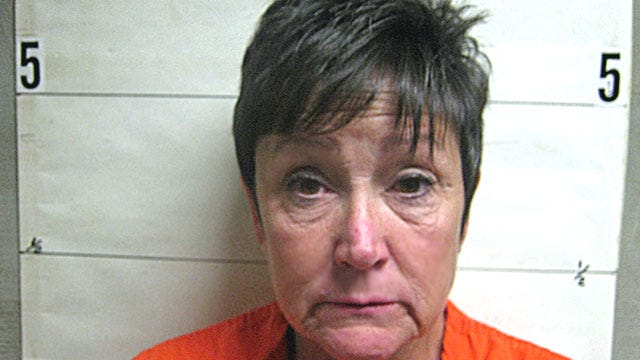 Former Grove Teacher Accused Of Embezzlement