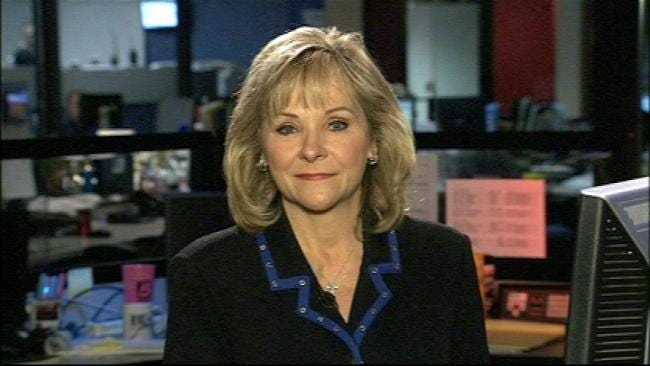 Mary Fallin To Launch Food Drive On Wednesday