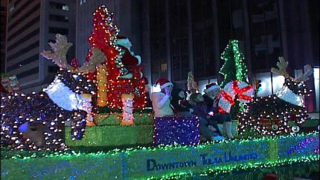Senator Jim Inhofe: Put 'Christmas' Back In Tulsa Parade