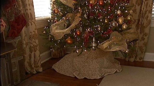 Tulsa Business, News On 6 Viewer Help Save Christmas For Single Mother