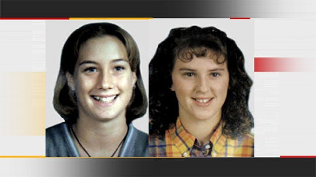 OSBI Releases New Details In 1999 Disappearance Of Two Craig County Teens