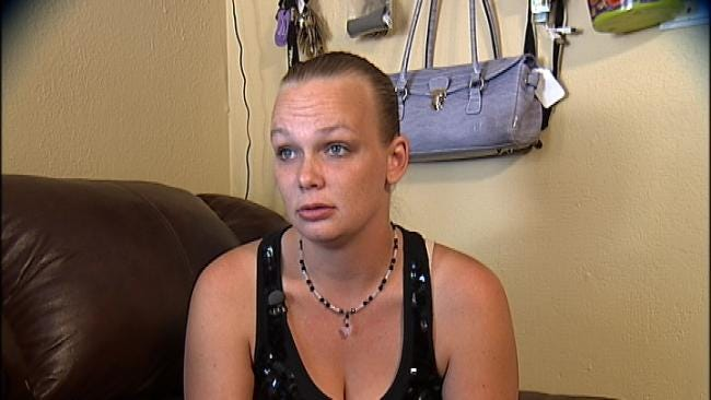 Owasso Mother's Bank Account Frozen After Boyfriend Fails To Pay Child Support