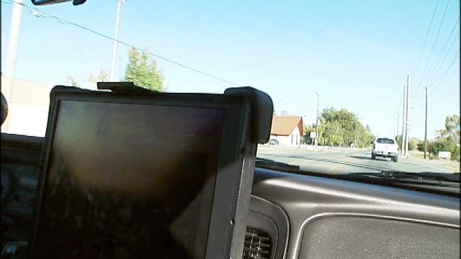Tulsa Police Starting To Impound Uninsured Vehicles
