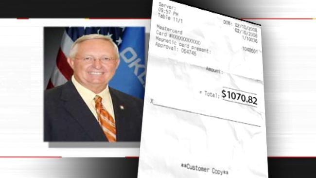 Lobbyists Spending More On Wining And Dining Legislators