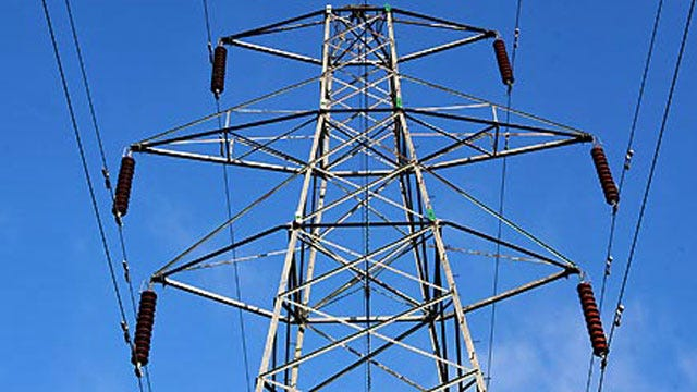 North Lewis Crash Causes Power Outage In North Tulsa