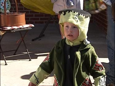 Tulsa City Leaders: Halloween Is Not A City Issue