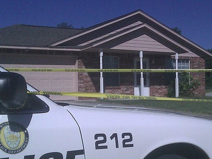 Woman Shot, Killed By Muskogee Police Identified