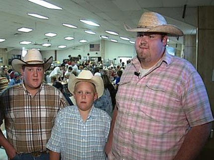 Fundraising For Three Orphaned Mayes County Brothers Tops $40,000