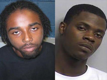 Persons Of Interest Released In Last Week's Tulsa Motel Murders
