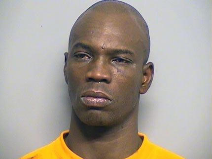 Tulsa Police Find Ankle Monitor On Man Who Ate Crack Pipe