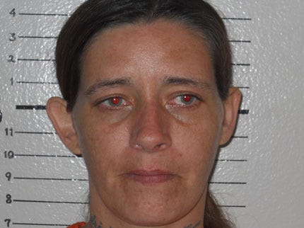 Arkansas Woman Arrested In Connection With Oklahoma Death