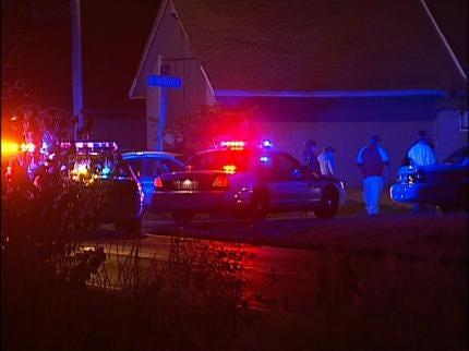 City Of Broken Arrow Faces Wrongful Death Suit In 2009 Police Shooting