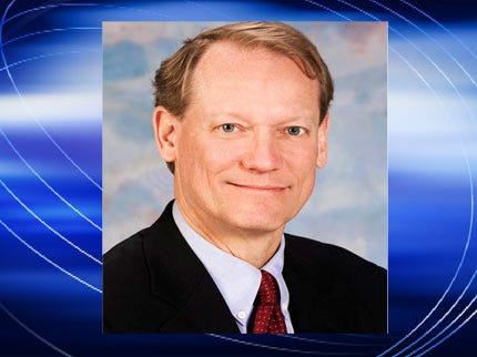 President Of Tulsa-Based Williams Cos. To Retire At End Of The Year