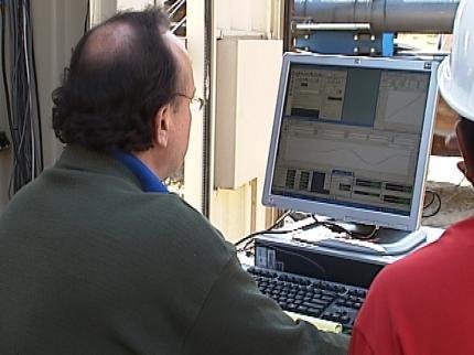 Earthquake Simulation Rattles Ottawa County