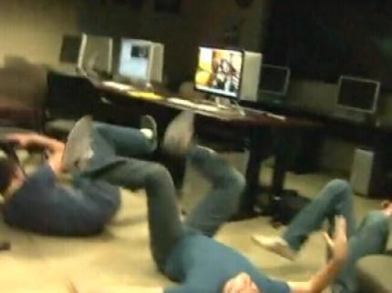 Oklahomans Poke Fun At Wednesday's Earthquake