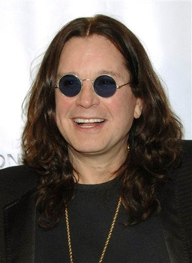 Ozzy Osbourne Coming To Tulsa's BOK Center