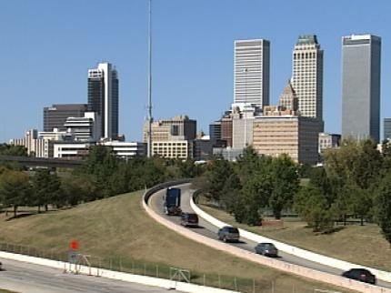 Weekly Siren Test In Tulsa Canceled After Earthquake
