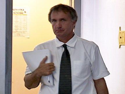 Lewd Molestation Charges Dismissed Against Former Pocola School Superintendent