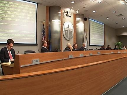 Tulsa City Council Slowing Down On Charter Change