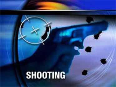 Tulsa Shooting Victim Not Seriously Injured