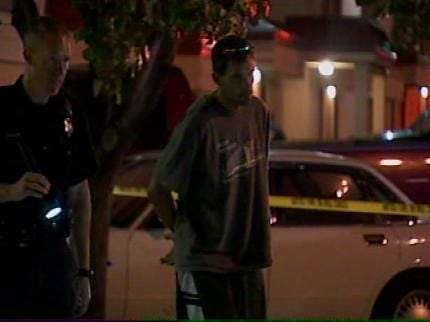Hotel Cleared, Tulsa Cop Injured In Meth Lab Raid