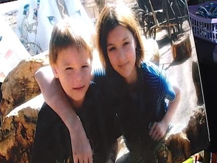 Rogers County Family Using Tragedy To Save Lives