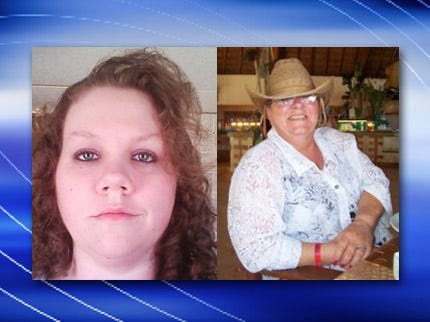 Two Calera Women Killed In Car Crash