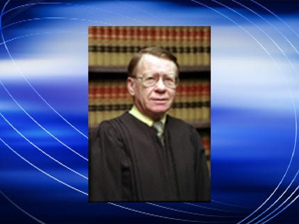 Funeral For Oklahoma Supreme Court Justice To Be Held Today