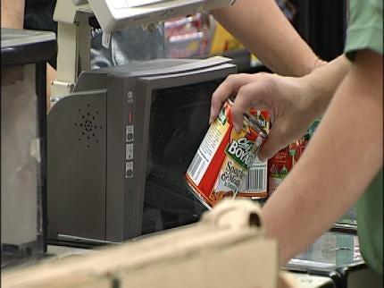 Oklahoma Food Stamp Program Facing Crisis