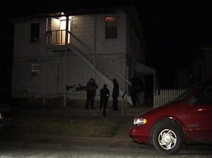 Tulsa Man, Woman Robbed At Gunpoint
