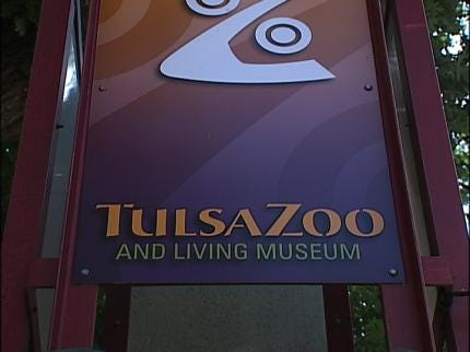 Tulsa Zoo Keeps Its Accreditation, But With Conditions