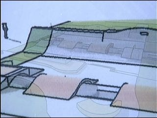 Skaters Will Be Stoked For New Sands Springs Park