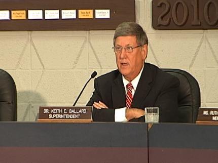 Tulsa Rep, Parents: TPS Should Follow The Law