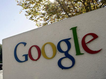 Google Recommits To Mayes County Data Center
