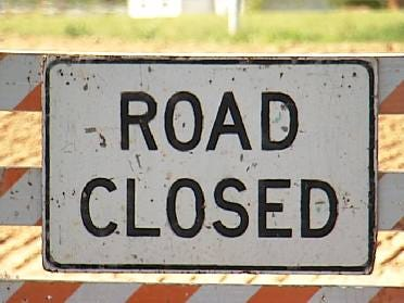 U.S. Highway 60 Closes At Verdigris River Bridge In Nowata County