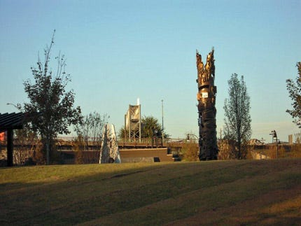 Tulsa To Dedicate John Hope Franklin Reconciliation Park