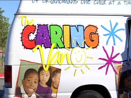 Caring Van Immunizations Taking Care Of Oklahoma Kids