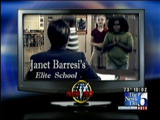 Gloves Come Off In Oklahoma Dept. Of Education Race