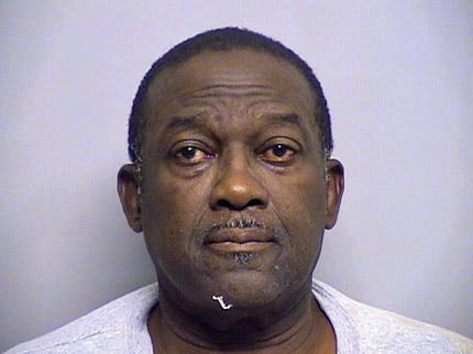 Tulsa Pastor Arrested For Hitting Guard With Stadium Chair