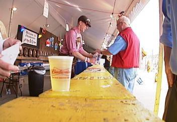 Tulsa's Oktoberfest Wraps Up Record Run