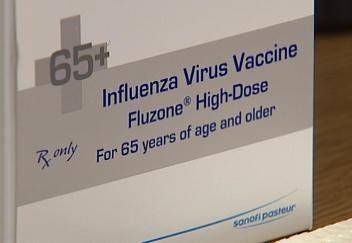 Tulsa Health Department Offering New High-Dose Flu Vaccine