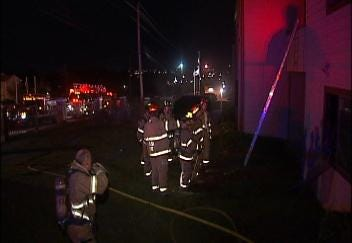 Burning Candle Blamed For Tulsa Apartment Fire