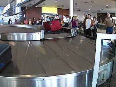 Most Flights Between Tulsa And Chicago Are Canceled