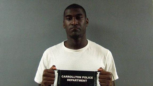 OSU's Justin Blackmon Arrested for DUI