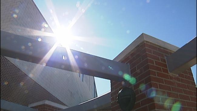 The Secret Behind Tulsa's Own 'Stonehenge'