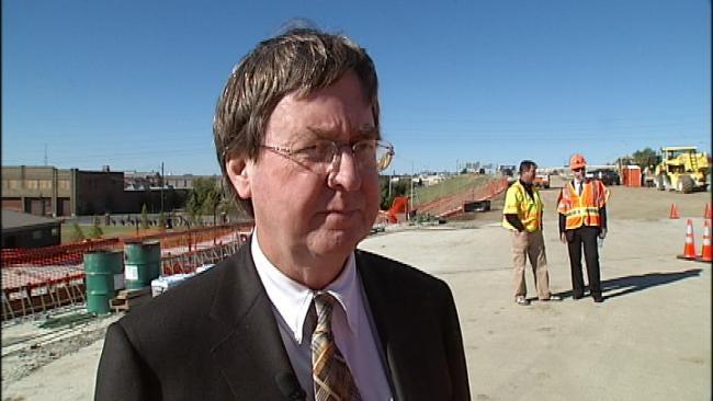 Tulsa Mayor Expects Decision On Police Chief Soon